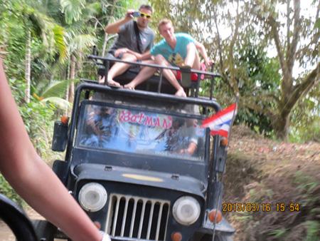 タイ・サムイパンガン1303 685