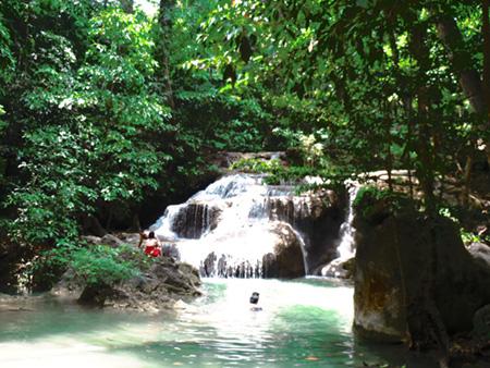 タイ・サムイパンガン1303 996
