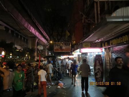 タイ・サムイパンガン1303 044