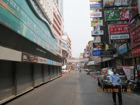 タイ・サムイパンガン1303 057