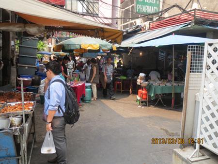 タイ・サムイパンガン1303 059