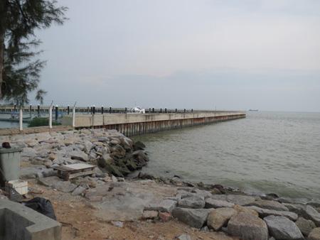 マレーシア1310〜 330