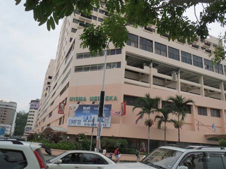 マレーシア1310〜 413