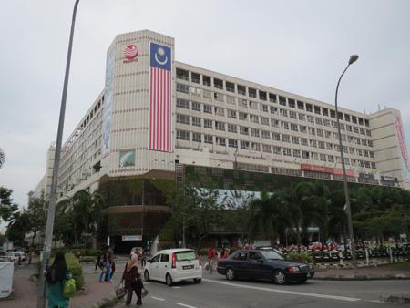 マレーシア1310〜 507