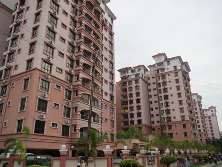 マレーシア1310〜 508