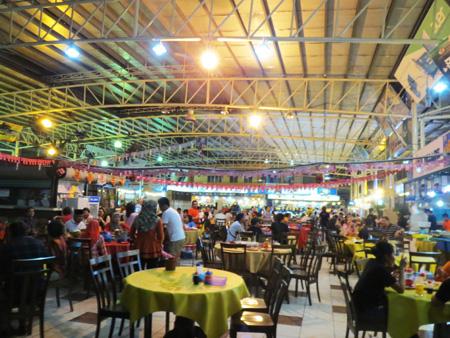 マレーシア1310〜 530