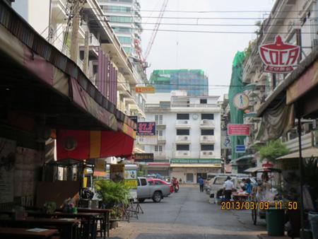 タイ・サムイパンガン1303 066