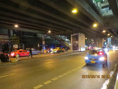 タイ・サムイパンガン1303 086
