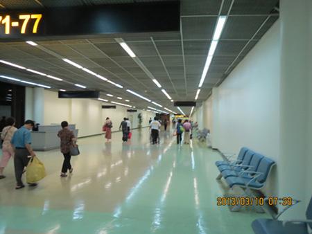 タイ・サムイパンガン1303 089