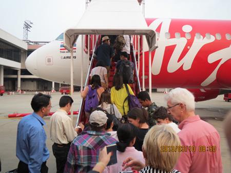 タイ・サムイパンガン1303 093