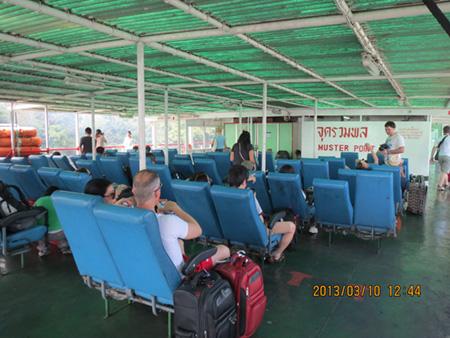 タイ・サムイパンガン1303 112
