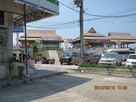 タイ・サムイパンガン1303 130