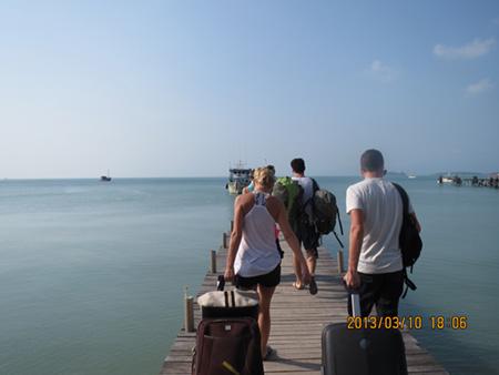 タイ・サムイパンガン1303 139