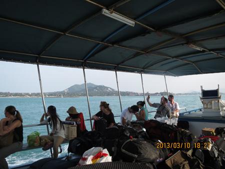 タイ・サムイパンガン1303 148