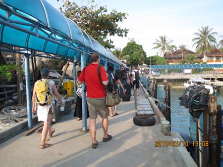 タイ・サムイパンガン1303 152