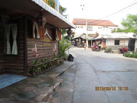 タイ・サムイパンガン1303 155