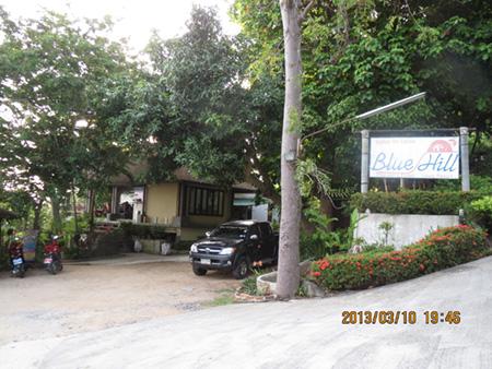 タイ・サムイパンガン1303 157