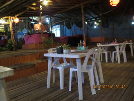タイ・サムイパンガン1303 163