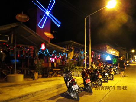 タイ・サムイパンガン1303 168