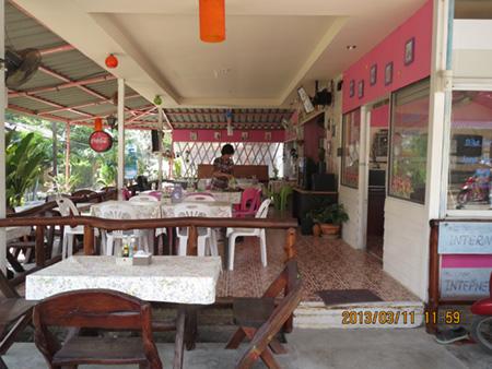 タイ・サムイパンガン1303 171