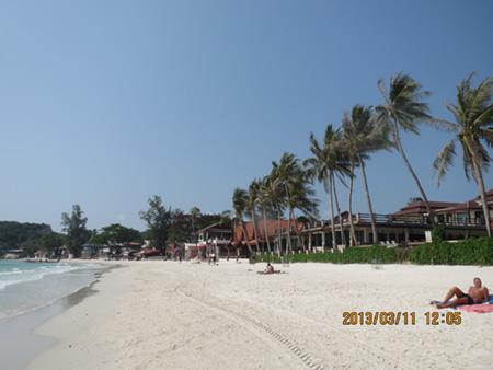 タイ・サムイパンガン1303 179