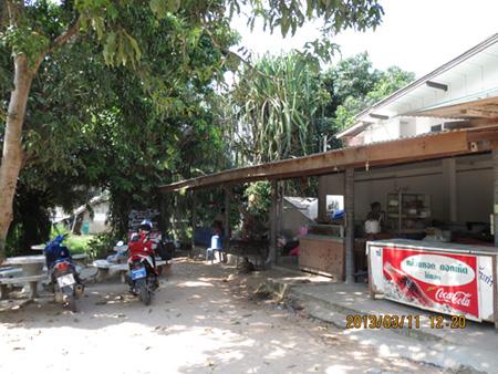 タイ・サムイパンガン1303 183