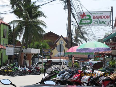 タイ・サムイパンガン1303 193
