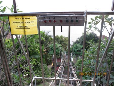 タイ・サムイパンガン1303 203