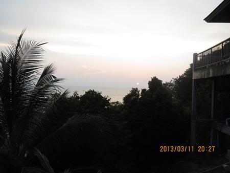 タイ・サムイパンガン1303 210