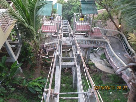 タイ・サムイパンガン1303 212