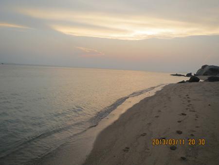 タイ・サムイパンガン1303 220