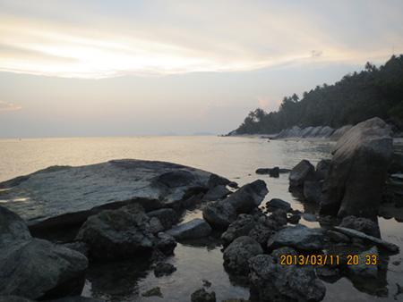 タイ・サムイパンガン1303 226