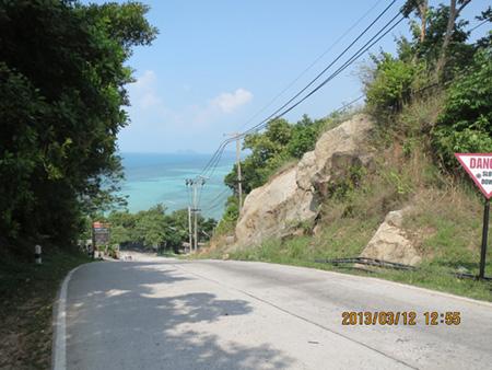 タイ・サムイパンガン1303 241
