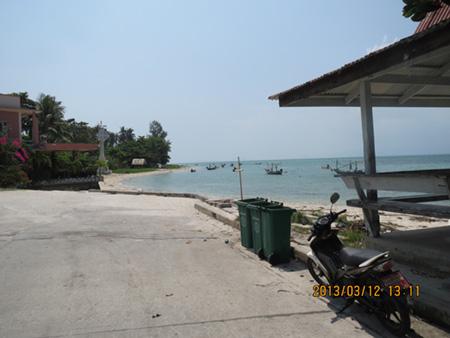 タイ・サムイパンガン1303 243