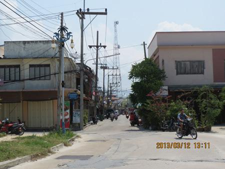 タイ・サムイパンガン1303 244