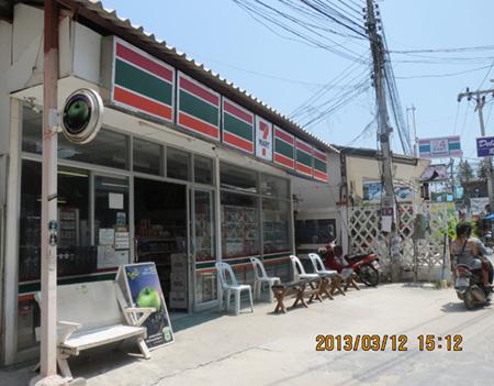 タイ・サムイパンガン1303 251