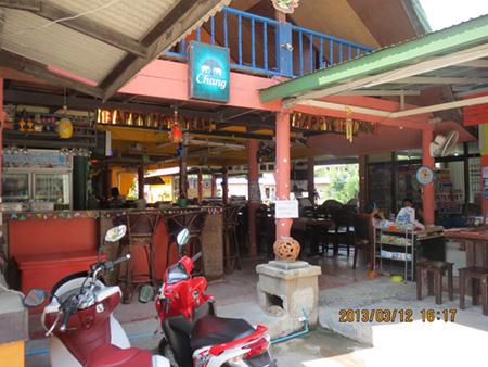 タイ・サムイパンガン1303 258