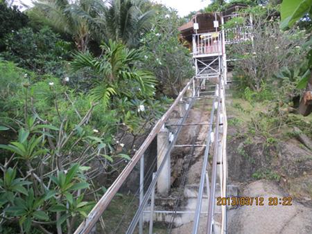 タイ・サムイパンガン1303 261