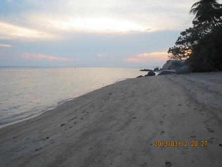 タイ・サムイパンガン1303 262