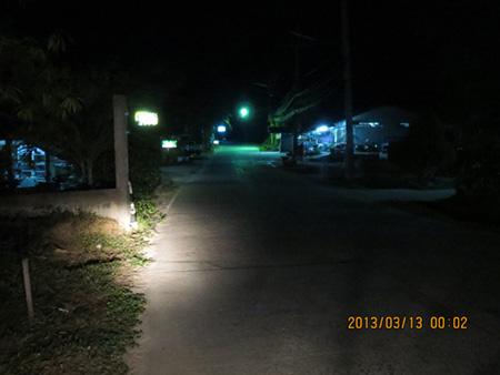 タイ・サムイパンガン1303 269