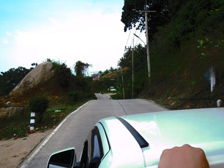 タイ・サムイパンガン1303 275