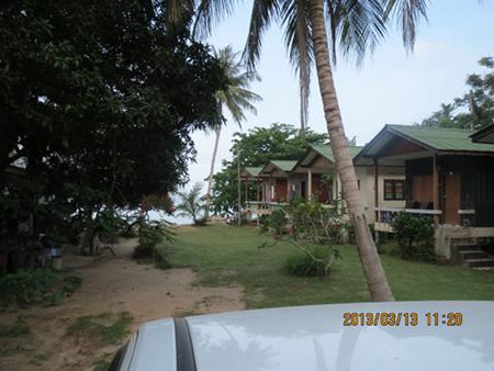 タイ・サムイパンガン1303 277