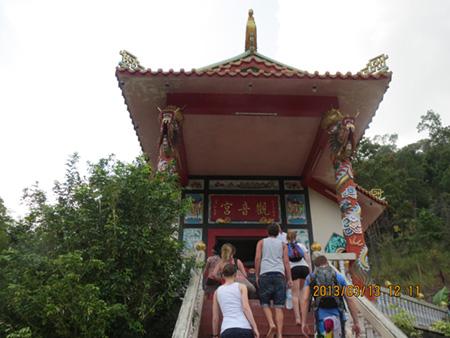 タイ・サムイパンガン1303 289