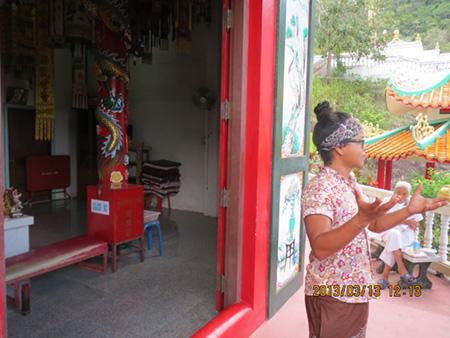 タイ・サムイパンガン1303 290