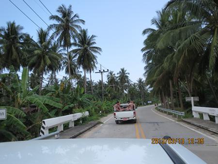 タイ・サムイパンガン1303 297