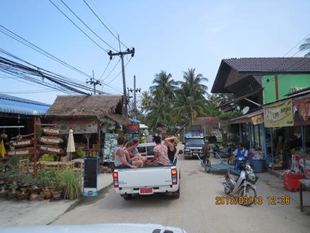 タイ・サムイパンガン1303 298