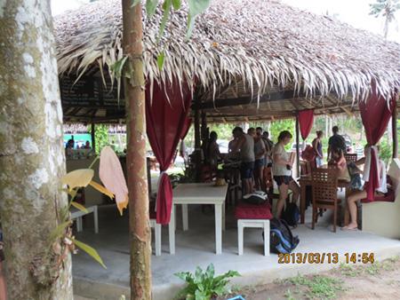 タイ・サムイパンガン1303 333