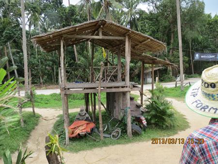 タイ・サムイパンガン1303 361