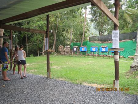 タイ・サムイパンガン1303 363