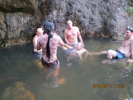 タイ・サムイパンガン1303 386